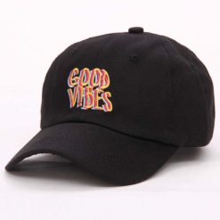 Good Vibes Black