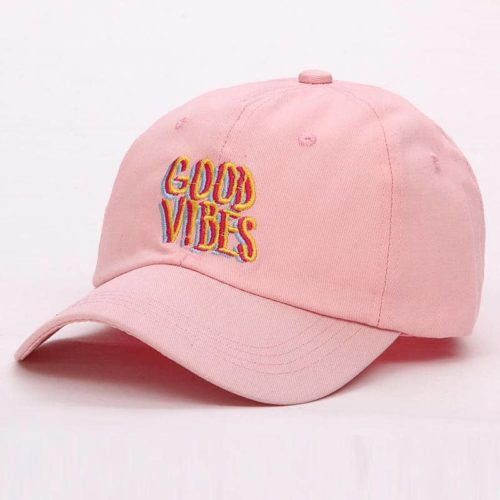 Good Vibes Pink