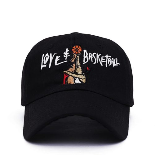 Love and Basketball Hat