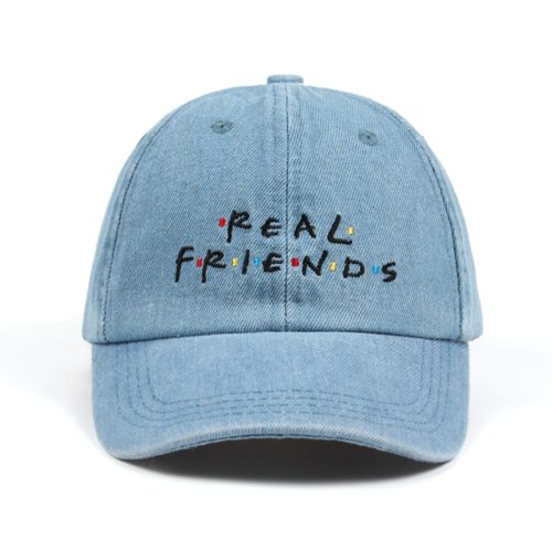 Real Friend Hat