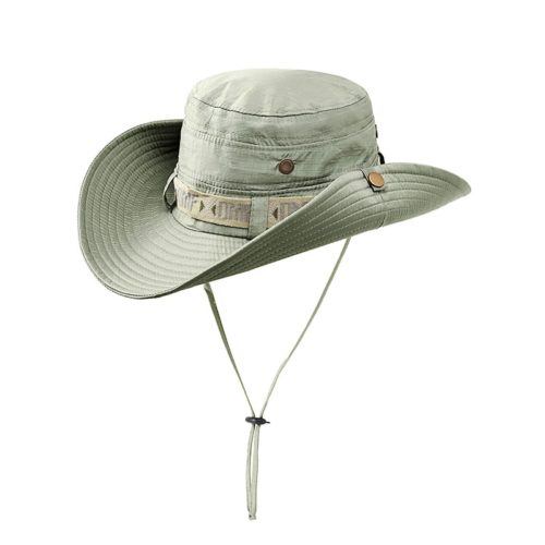 Waterproof Fishing Hat 1