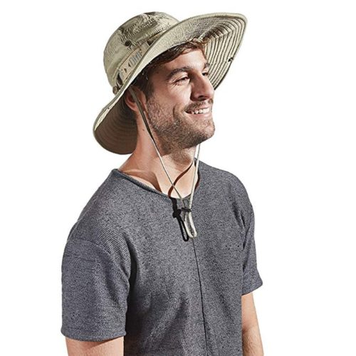 Waterproof Fishing Hat