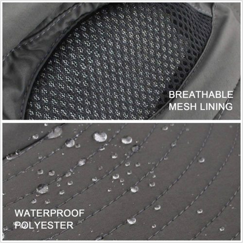 Waterproof Rain Hat