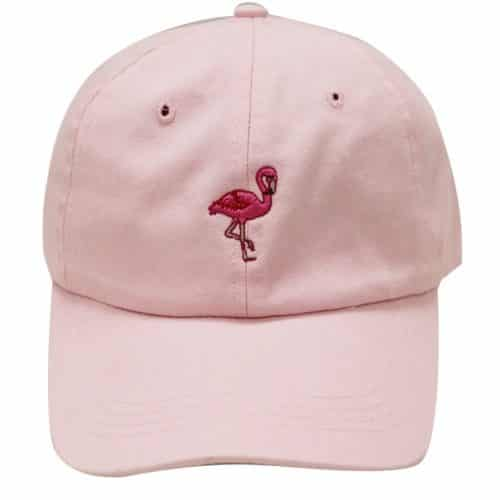 Flamingo Dad Cap