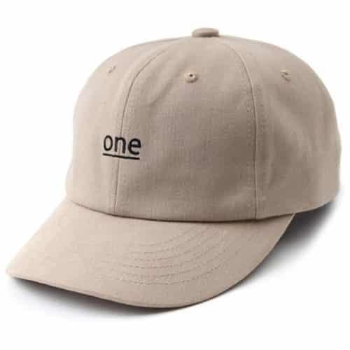 1 Dad Hat