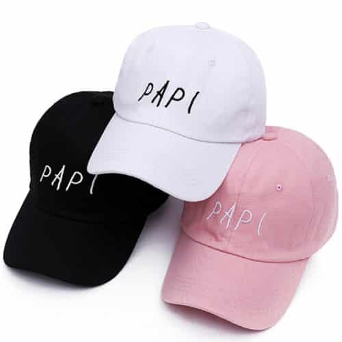 Papi Hat