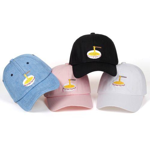 Noodles Hat