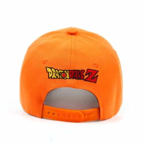Dragon Ball Z Snapback