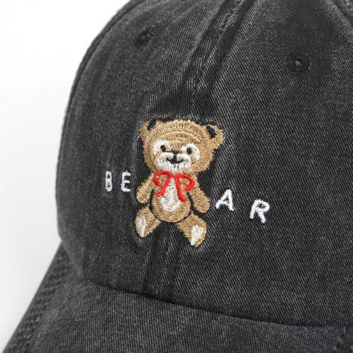 Teddy Dad Cap