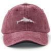 Shark Dad Hat