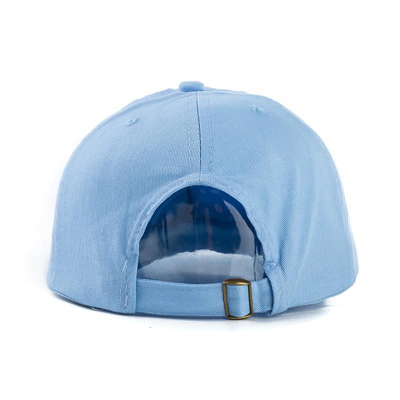 Sunflower Hat Blue