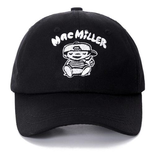Mac Miller Hat
